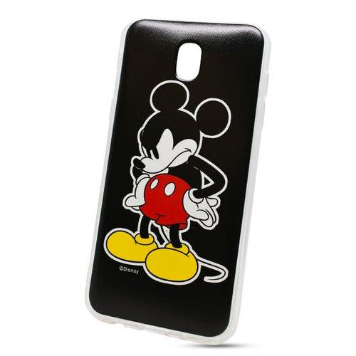Puzdro Disney TPU Samsung Galaxy J5 J530 2017 vzor 11 - Mickey Mouse (licencia)