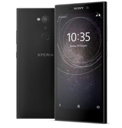 Sony Xperia L2 H3311 Čierny