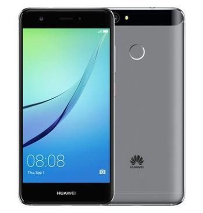 Huawei Nova Single SIM Titanium Grey - Trieda A