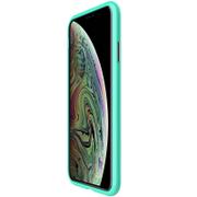 Nillkin Blossom Hard Case Green pro iPhone XS Max
