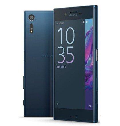 Sony Xperia XZ Single SIM Forest Blue
