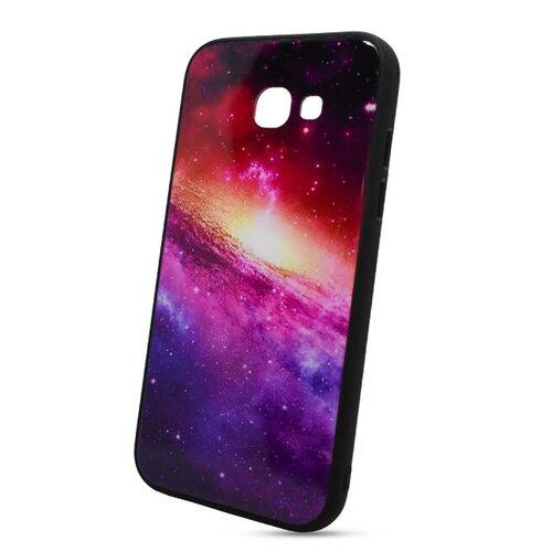 Puzdro Glass TPU Samsung Galaxy A5 A520 2017 - galaxia