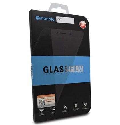 Tvrdené sklo Mocolo 5D Xiaomi Mi A2 Lite celotvárové - čierne
