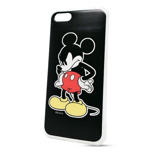 Puzdro Disney TPU Huawei Y5 2018 vzor 11 - Mickey Mouse (licencia)
