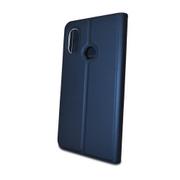Puzdro Dux Ducis Book Xiaomi Mi A2 Lite - tmavo-modré