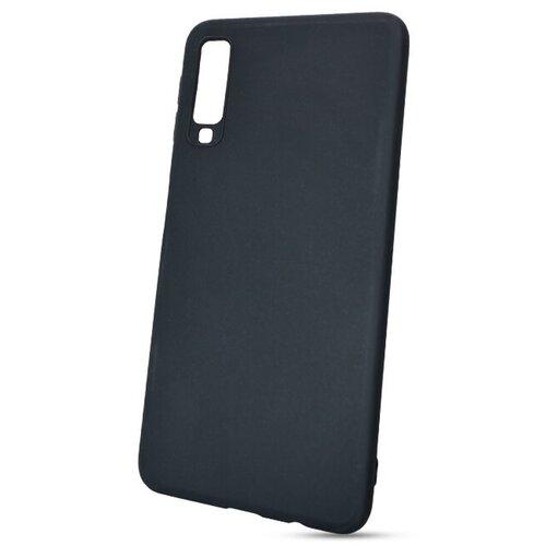 Puzdro Soft Magnet TPU Samsung Galaxy A7 A750 - čierne