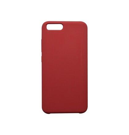 Silikónové puzdro Silicon Xiaomi Mi 6 purpurové