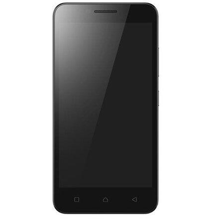 Lenovo Vibe C Dual SIM Čierny - Trieda A