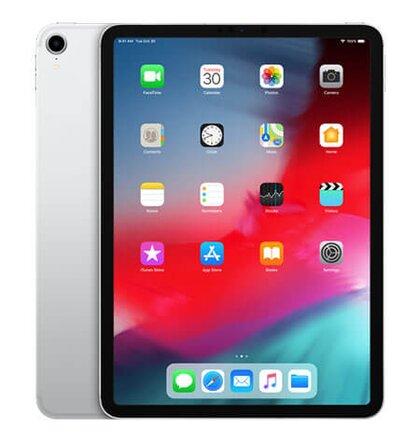 11'' iPad Pro Wi-Fi + Cell 512GB - Silver