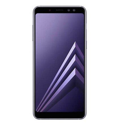 Samsung Galaxy A8 2018 SM-A530F Dual SIM Orchid Grey - Trieda B