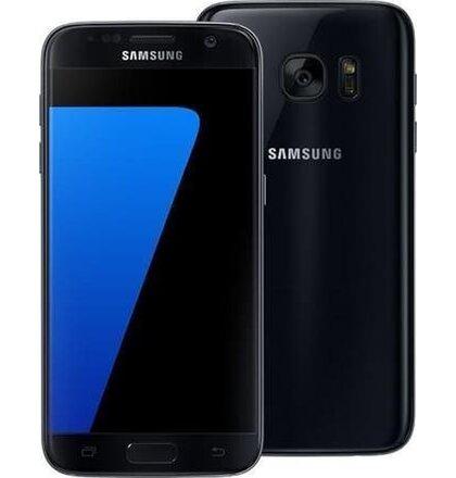 Samsung Galaxy S7 G930F 32GB Black Onyx - Trieda B