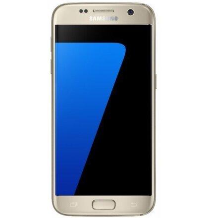 Samsung Galaxy S7 G930F 32GB Gold Platinum - Trieda B