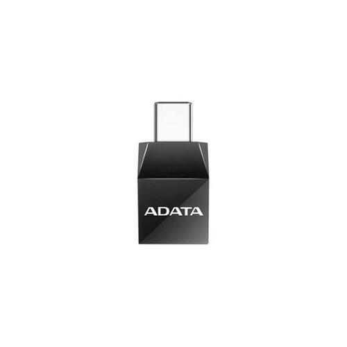 Adaptér A-DATA Type-C/USB 3.1 Čierny