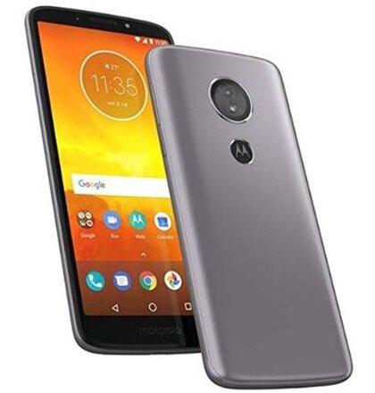 Motorola Moto E5 2GB/16GB Single SIM Šedý - Trieda A