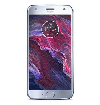 Motorola Moto X4 Dual SIM Modrý - Trieda B