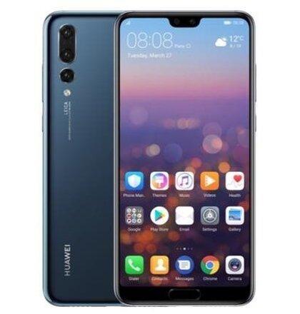 Huawei P20 Pro 6GB/128GB Single SIM Modrý