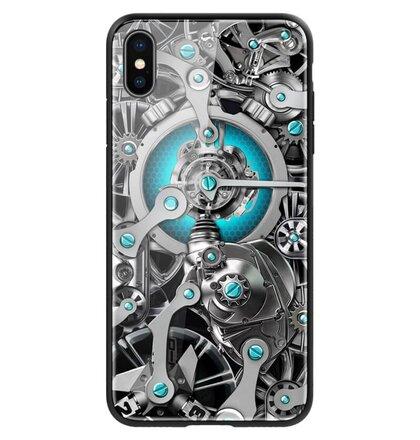 Nillkin SpaceTime TPU Kryt pro iPhone XS Max