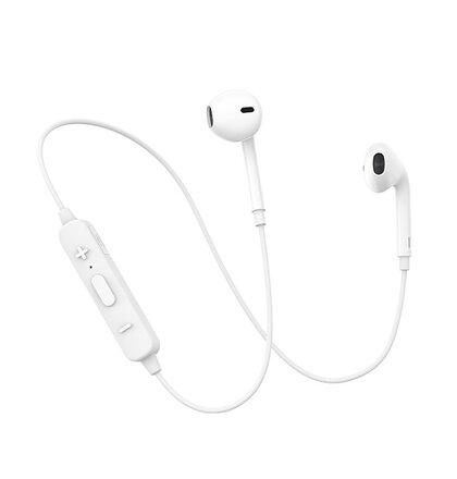 USAMS LN Sport Earphone Wireless Headset White