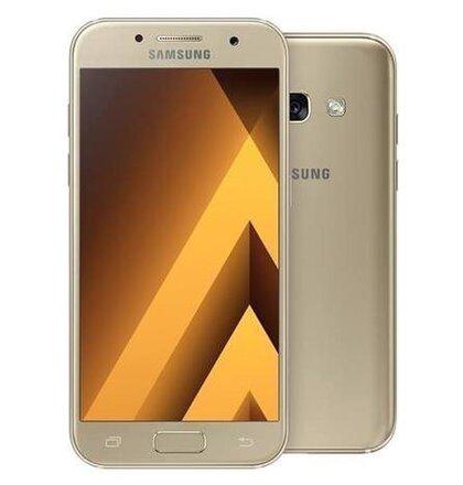 Samsung Galaxy A5 2017 A520F Gold Sand - Trieda A