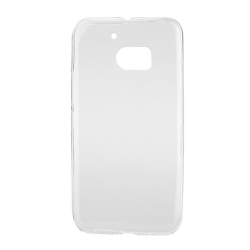 Puzdro NoName Ultratenké 0,3mm TPU HTC Desire 12 Plus - transparentné
