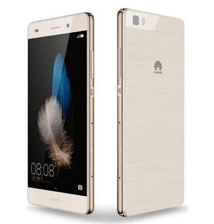 Huawei P8 Lite Dual SIM Zlatý - Trieda A