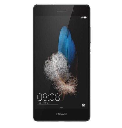 Huawei P8 Lite Čierny - Trieda A