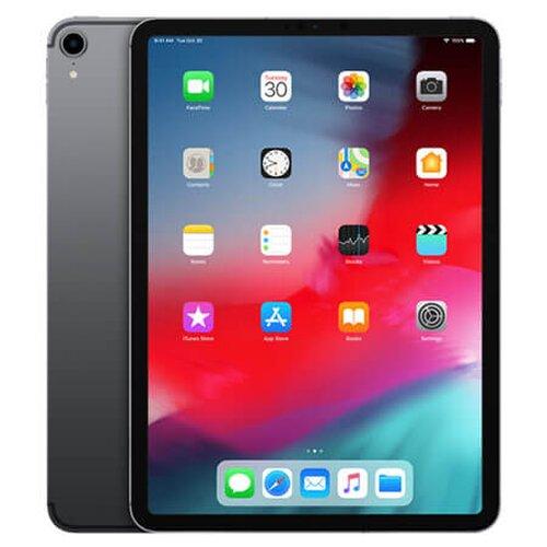 11'' iPad Pro Wi-Fi 1TB - Space Grey