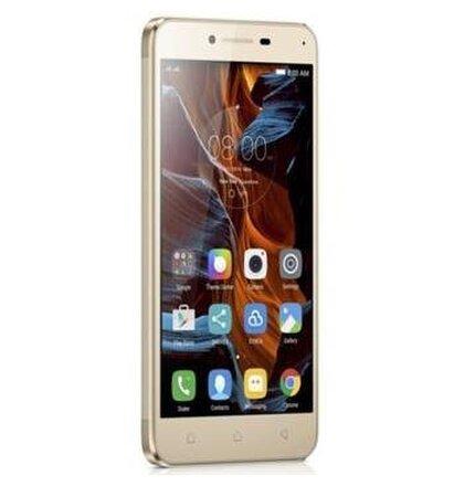 Lenovo Vibe K5 Plus 2GB/16GB Dual SIM Zlatý - Trieda A