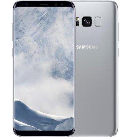 Samsung Galaxy S8+ G955 64GB Arctic silver - Trieda A