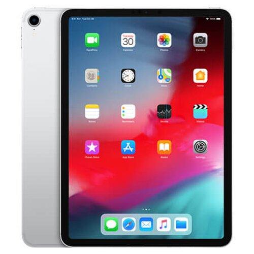 11'' iPad Pro Wi-Fi + Cell 1TB - Silver