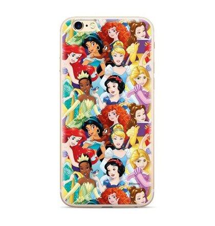 Disney Princess 001 Back Cover Multicolor pro Samsung J530 Galaxy J5 2017