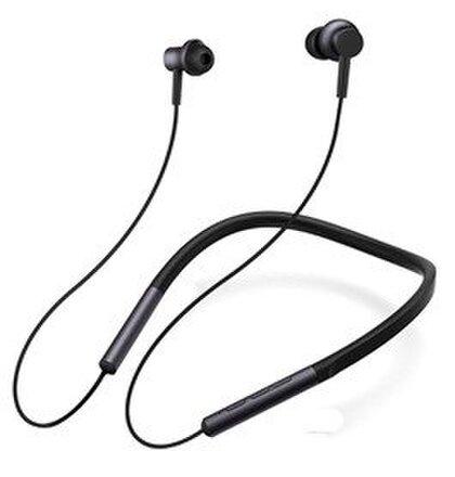 ZBW4426GL Xiaomi Mi Bluetooth Neckband Earphones Stereo Black (EU Blister)
