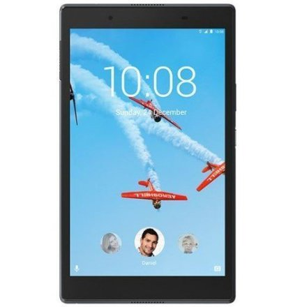 Lenovo TAB4 8 LTE 2GB/16GB ZA2D0077CZ Čierny