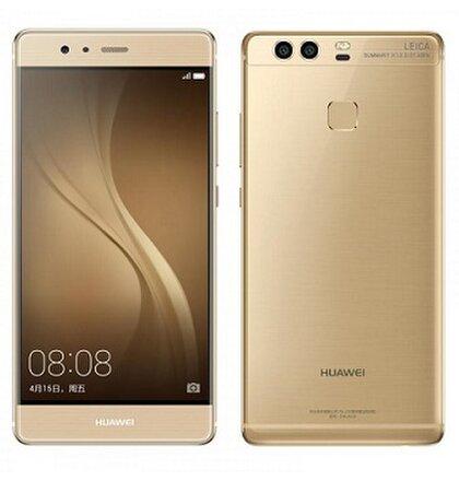 Huawei P9 Dual SIM 3GB/32GB Zlatý - Trieda C