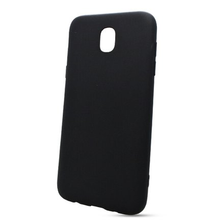 Puzdro Forcell Soft Magnet TPU Samsung Galaxy J5 J530 - čierne