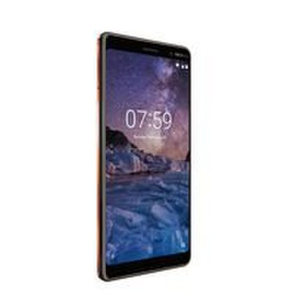 Nokia 7 Plus 4GB/64GB Black/Copper