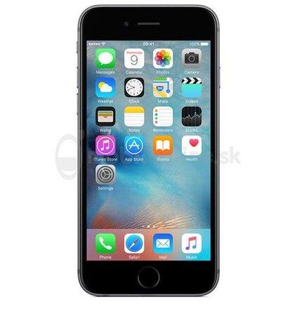 Apple iPhone 6 16GB Space Gray - Trieda B