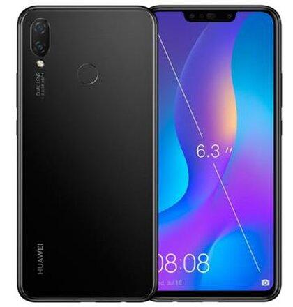 Huawei Nova 3i 4GB/128GB Čierny