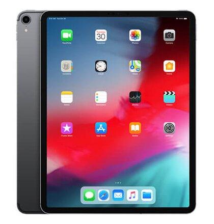 12.9'' iPad Pro Wi-Fi + Cellular 64GB - Space Grey