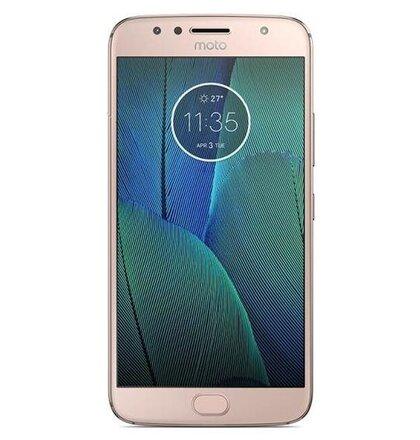 Motorola Moto G5S Plus 4GB/32GB Dual SIM Zlatý - Trieda A