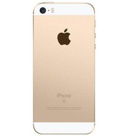 Apple iPhone SE 16GB Gold - Trieda C