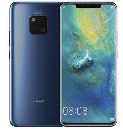 Huawei Mate 20 Pro 6GB/128GB Dual SIM Modrý