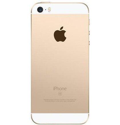 Apple iPhone SE 128GB Gold - Trieda A