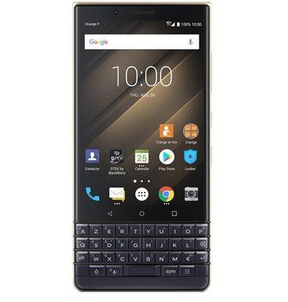 BlackBerry KEY2 LE 4GB/64GB Blue/Champagne