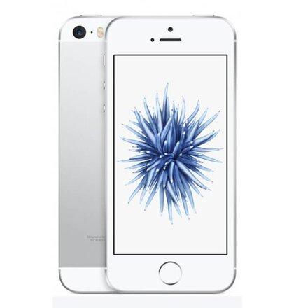 Apple iPhone SE 128GB Silver - Trieda A