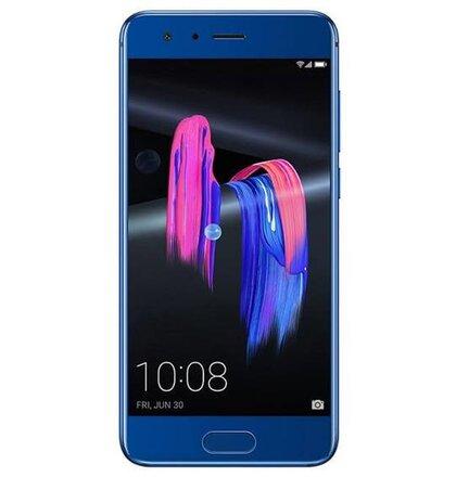 Honor 9 4GB/64GB Dual SIM Modrý