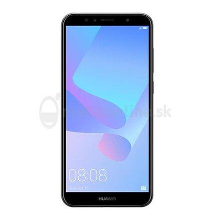 Huawei Y6 Prime 2018 Dual SIM Čierny
