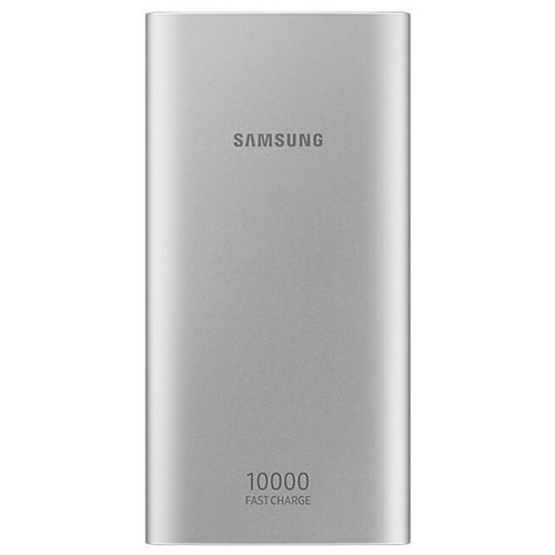 Power Bank Samsung EB-P1100CSE 10000mAh Type-C Strieborná
