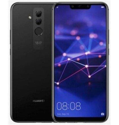 Huawei Mate 20 Lite Dual SIM Čierny