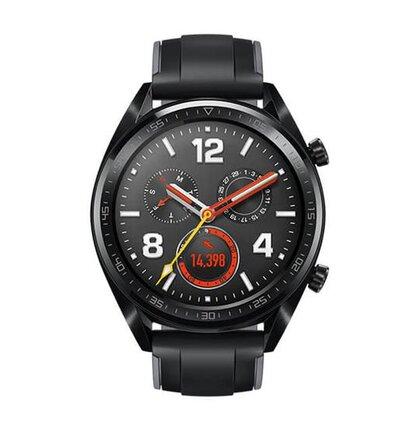 Huawei Watch GT Black Stainless Steel - Trieda A